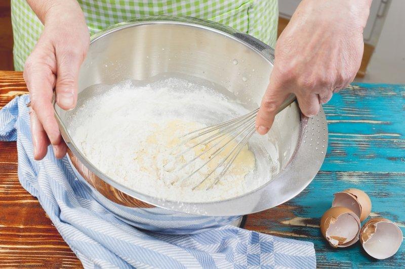 быстрый торт рецепт
