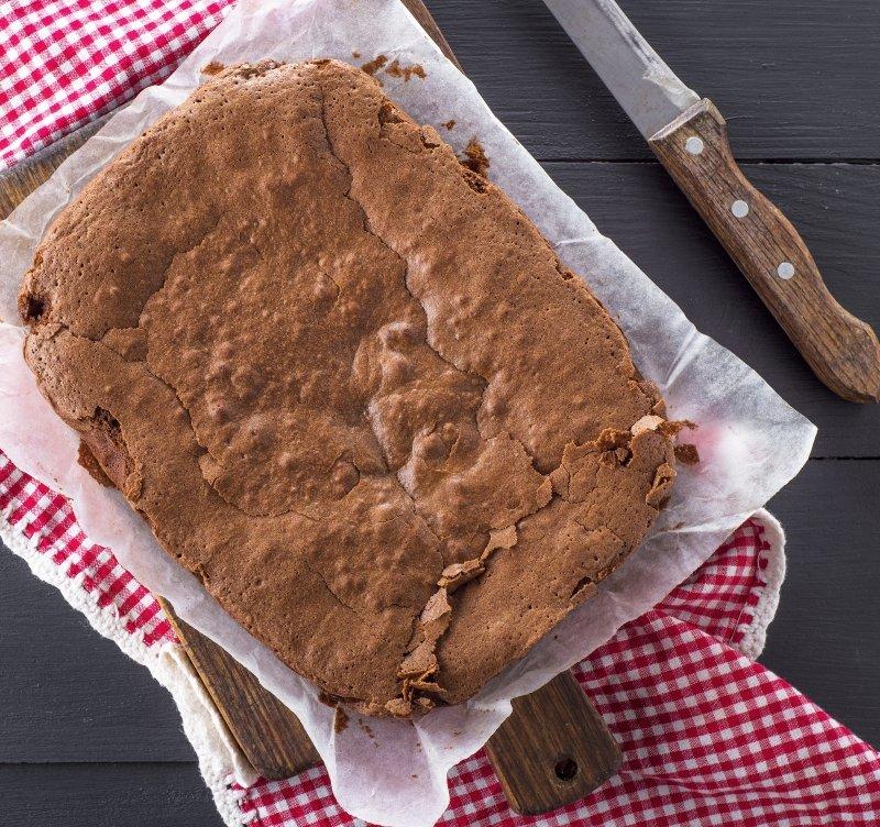 быстрый торт для гостей