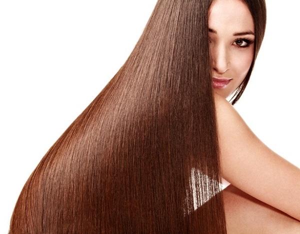 роскошные волосы фото