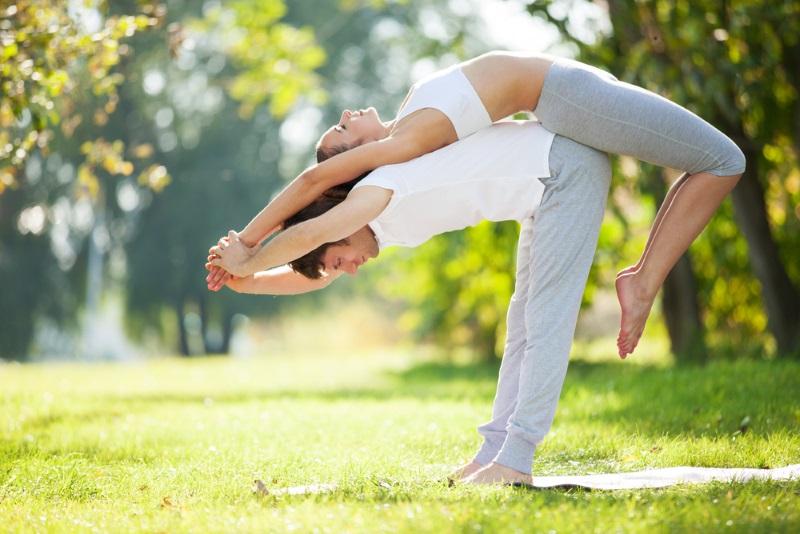 здоровое питание активное долголетие