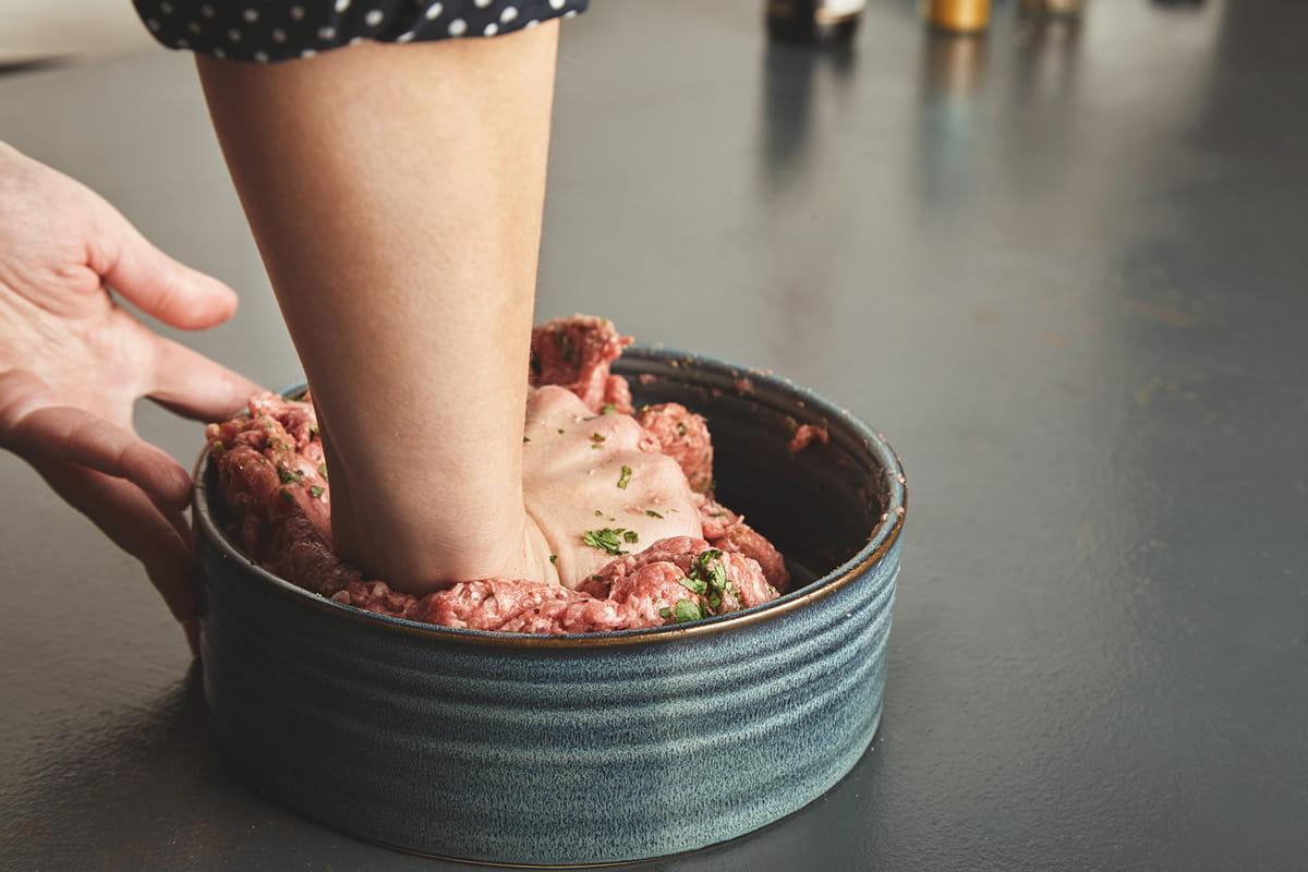 вареная колбаса в домашних условиях рецепт