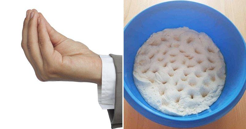 тесто для пиццы без молока