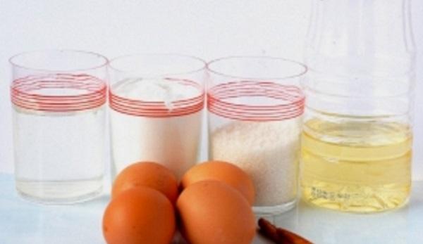 лепешка на воде в духовке рецепт