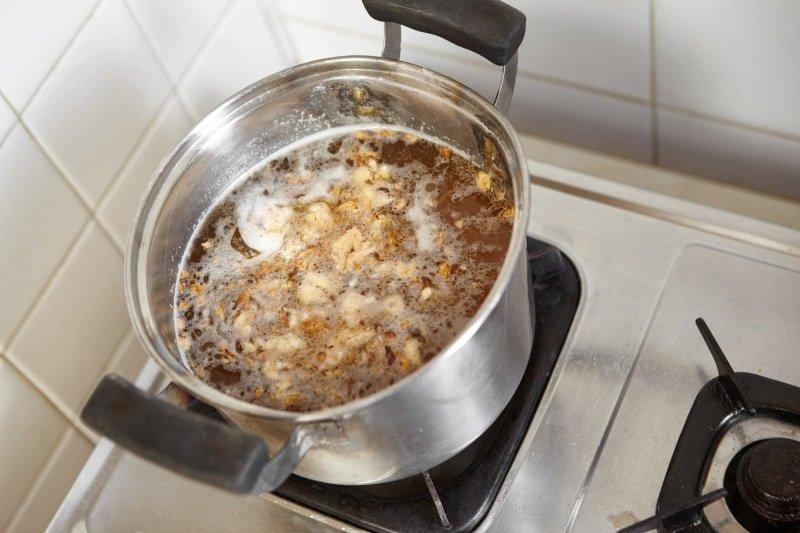 как варить ливерную колбасу