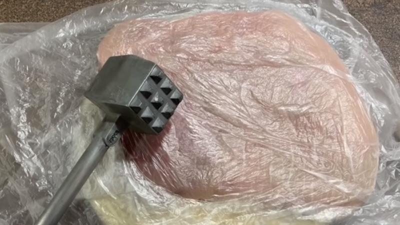 как сделать мясной рулет дома