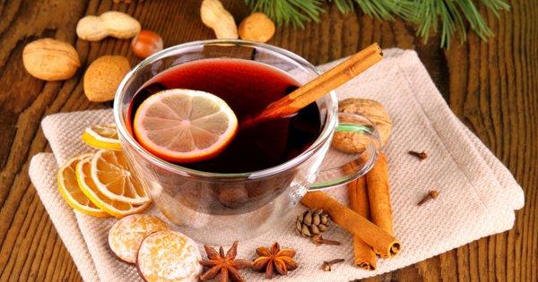 Идеальный напиток в морозный зимний вечер. Глинтвейн согреет не только тело, но и душу…
