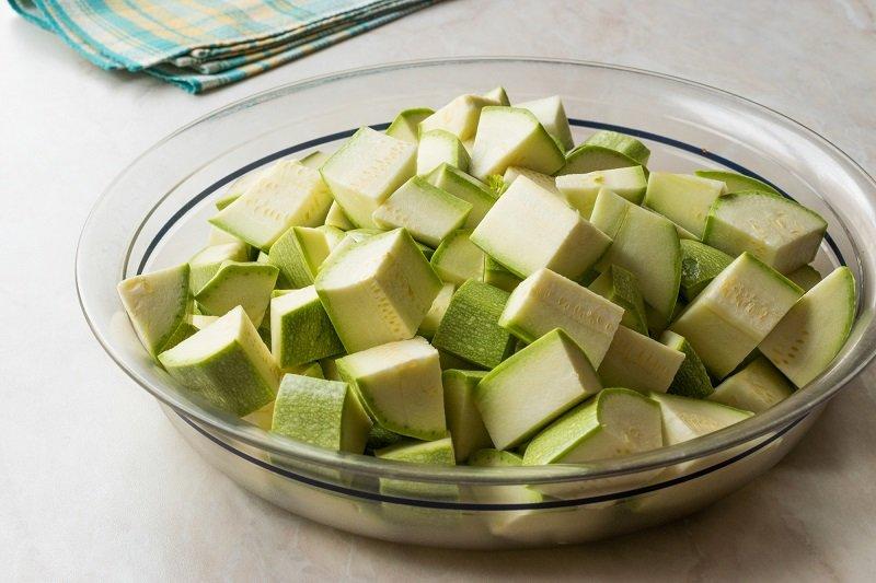 рецепт как приготовить кабачковую икру