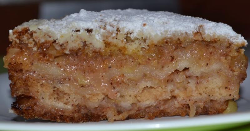 рецепт простого и вкусного пирога