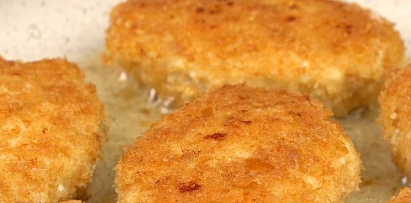 рецепт вкусных котлет из куриного фарша