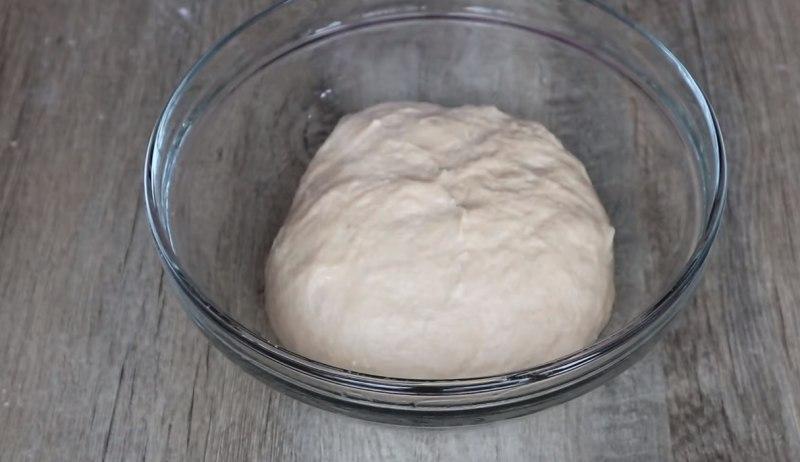 сдобный пирог с творогом рецепт