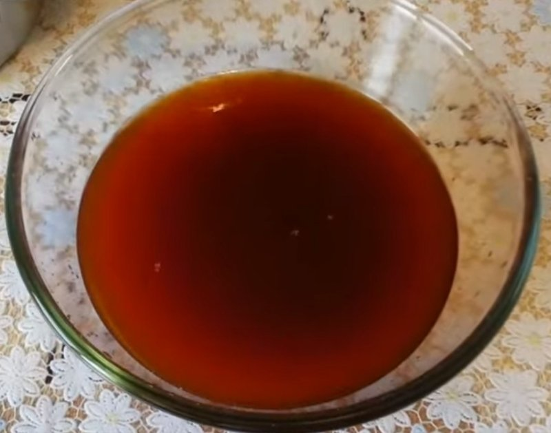 рецепт вкусной скумбрии в луковой шелухе