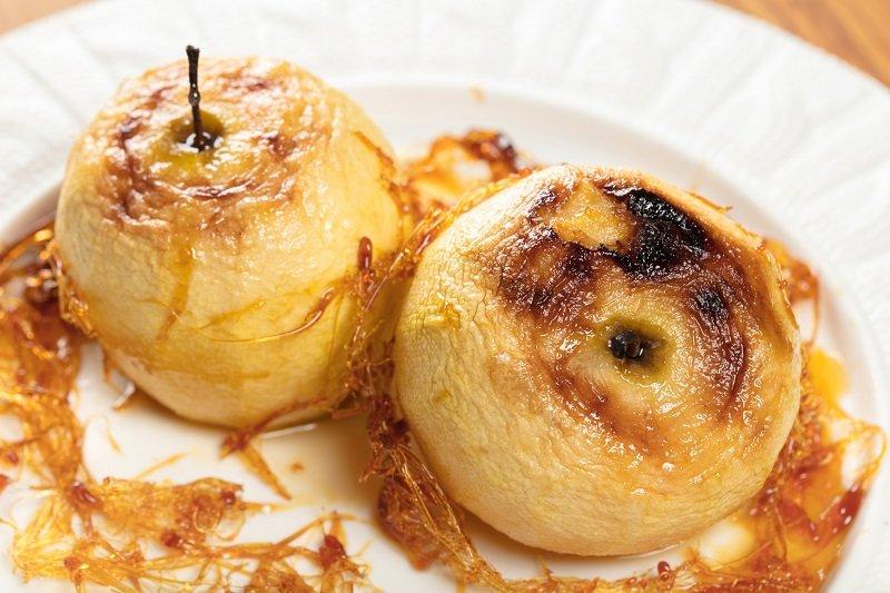 рецепт соуса из помидоров и яблок