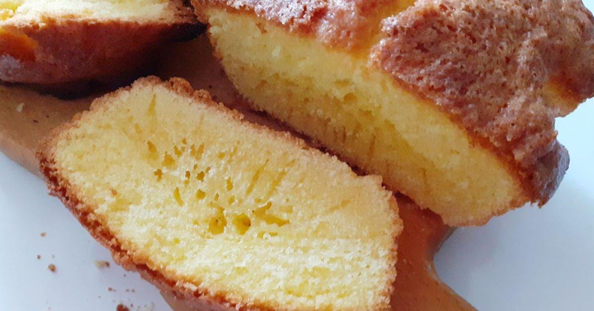 вкусный рецепт кекса в духовке