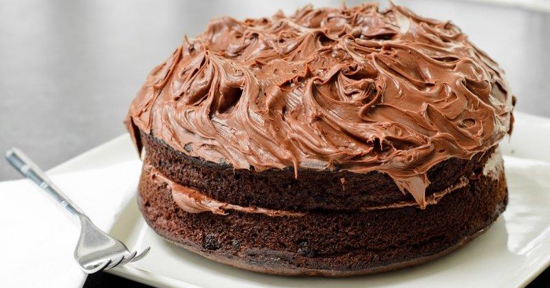 шоколадный торт лучший рецепт