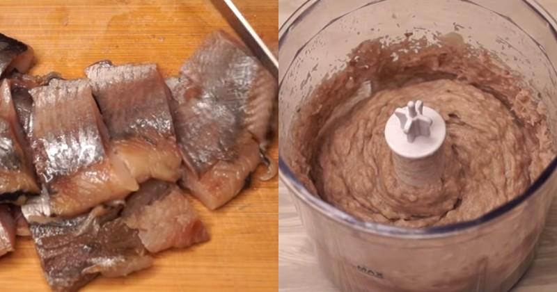 Как приготовить селедочный торт Кулинария,Закуски,Питание,Сельдь,Торты
