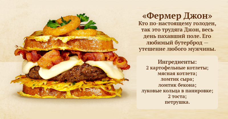 Мясо для гамбургеров в домашних условиях