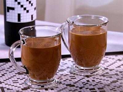 горячий шоколад монтесума
