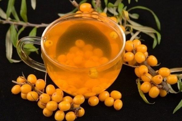 чай «Транссибирский экспресс»