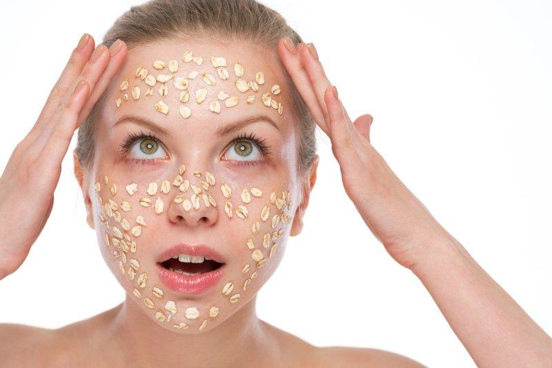 маска для лица желатиновая с активированным углем