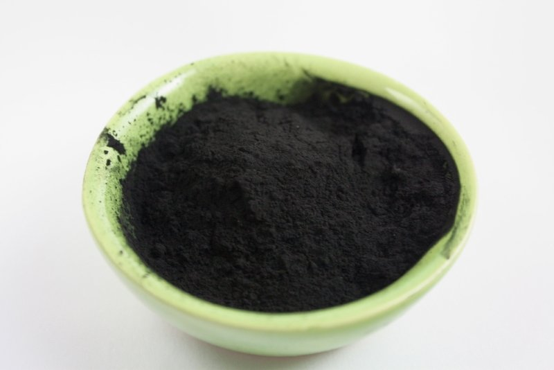 маска для лица желатин от черных точек