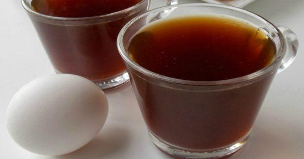 Вот зачем я всегда добавляю в кофе яйцо! Удивительный секрет волшебного напитка.