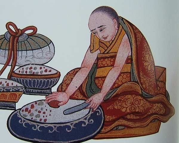 тибетская медицины