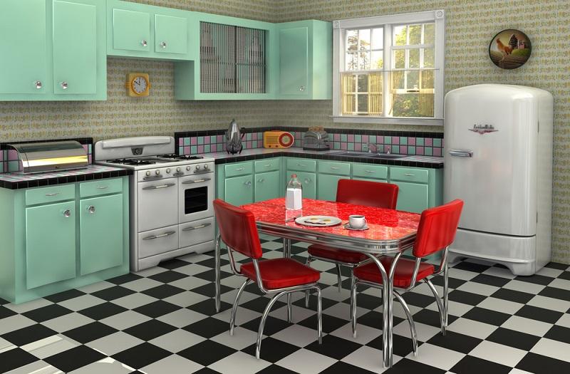 ремонт кухни дизайн