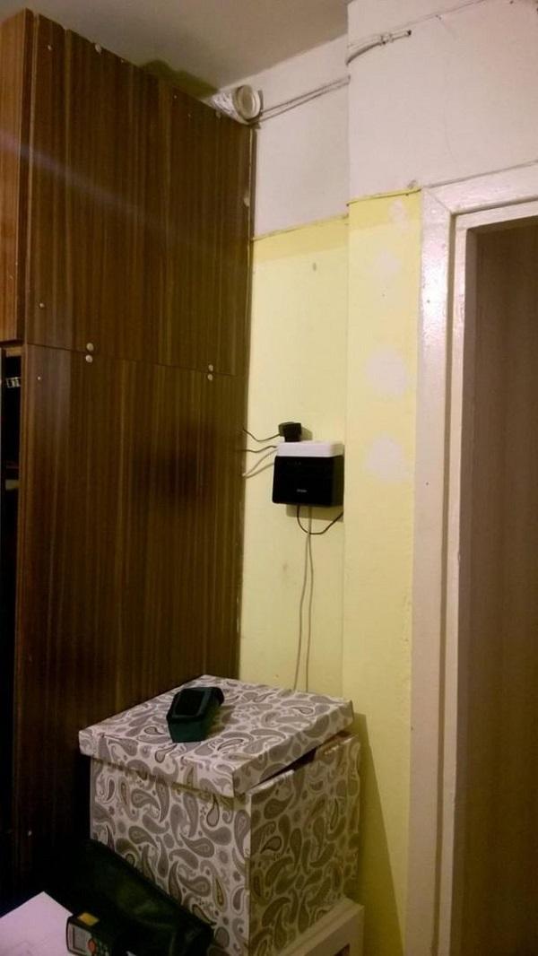 ремонт в маленькой квартире фото