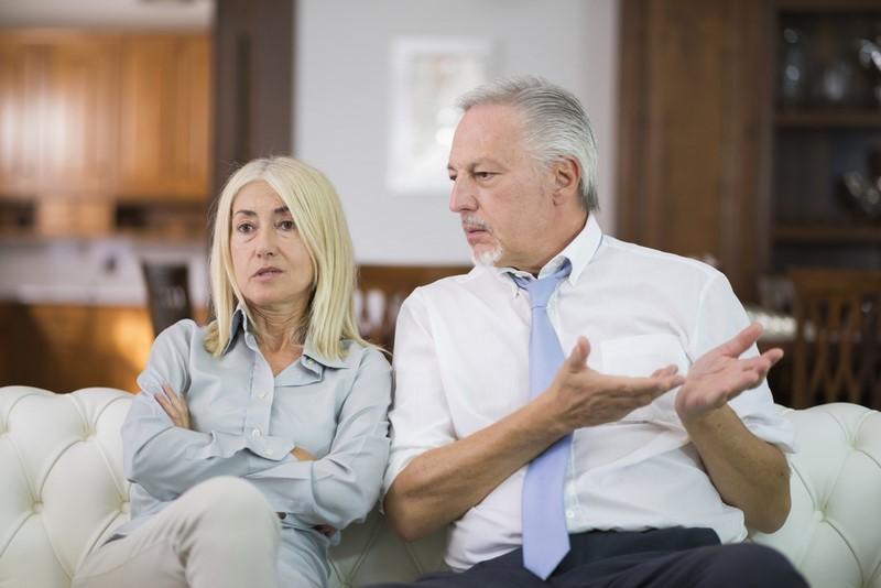 развод дело тонкое