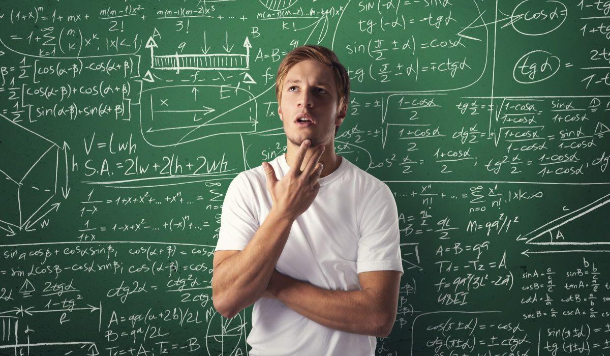 Сложные задачки, чтобы ум не ржавел с годами