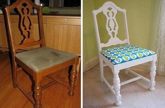 переделка мебели из икеи