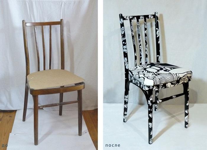 переделка мебели из икеа