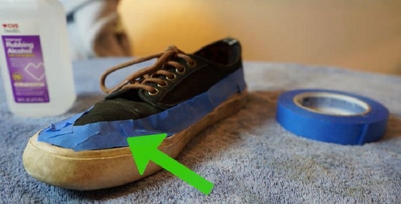 как починить обувь