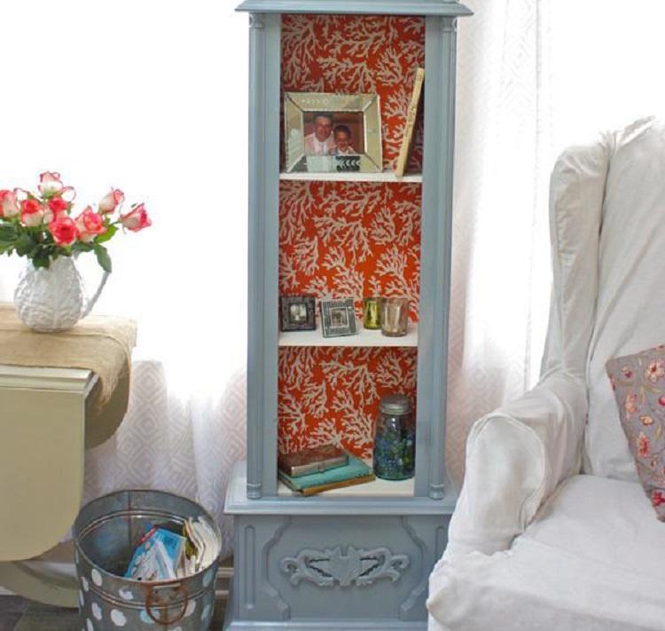 Новости PRO Ремонт - Сделала красивый ремонт, но старый шкаф никак не вписывается… Знакомый дизайнер подсказал решение!