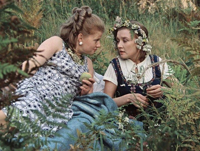 рейтинг советских фильмов сказок