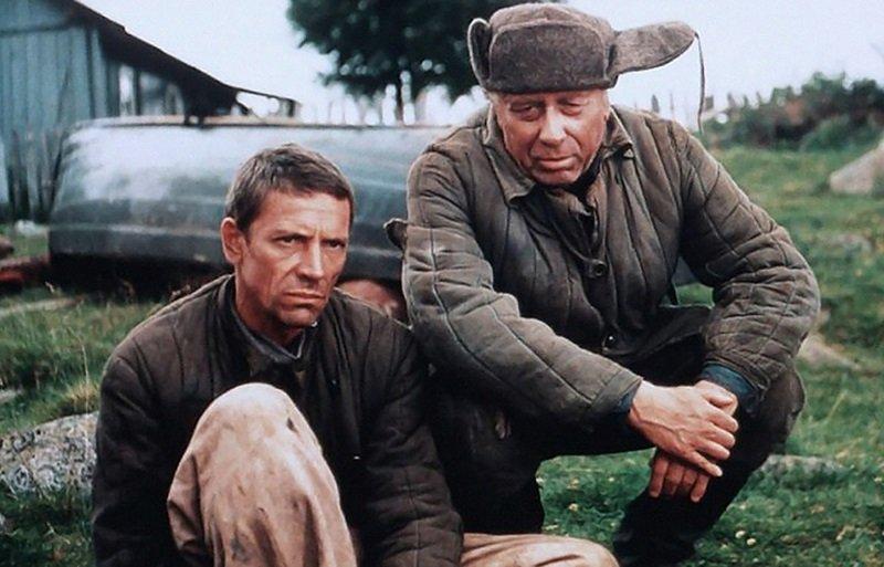 топ советских криминальных фильмов