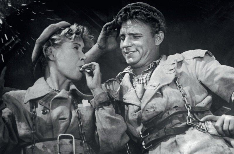 топ советских комедийных фильмов