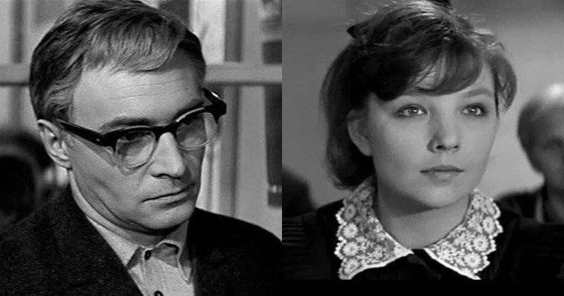 топ 10 советских фильмов о любви