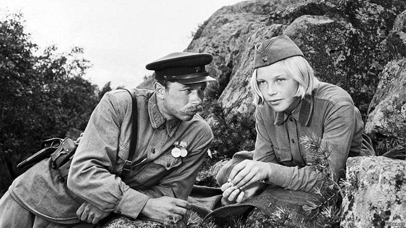 топ советских фильмов на новый год