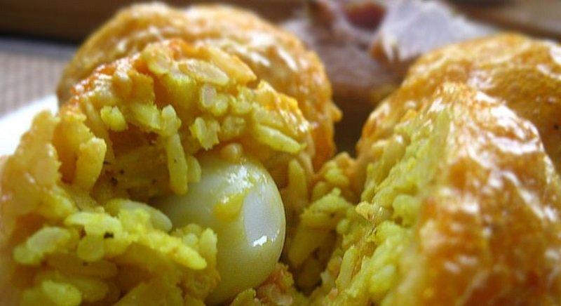 перепелиные яйца рецепты