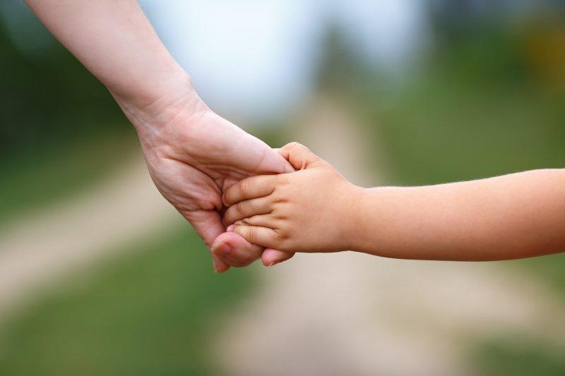 родители и жена