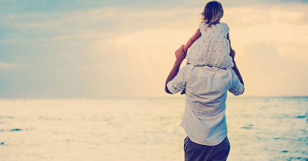 7 фактов о роли отца в развитии детей. Это стоит знать каждому!