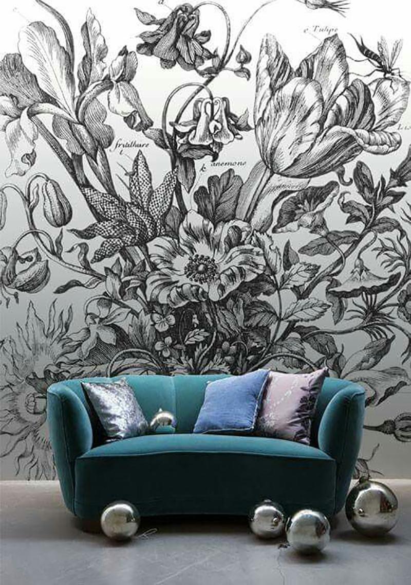 dekor interiéru vlastnými rukami