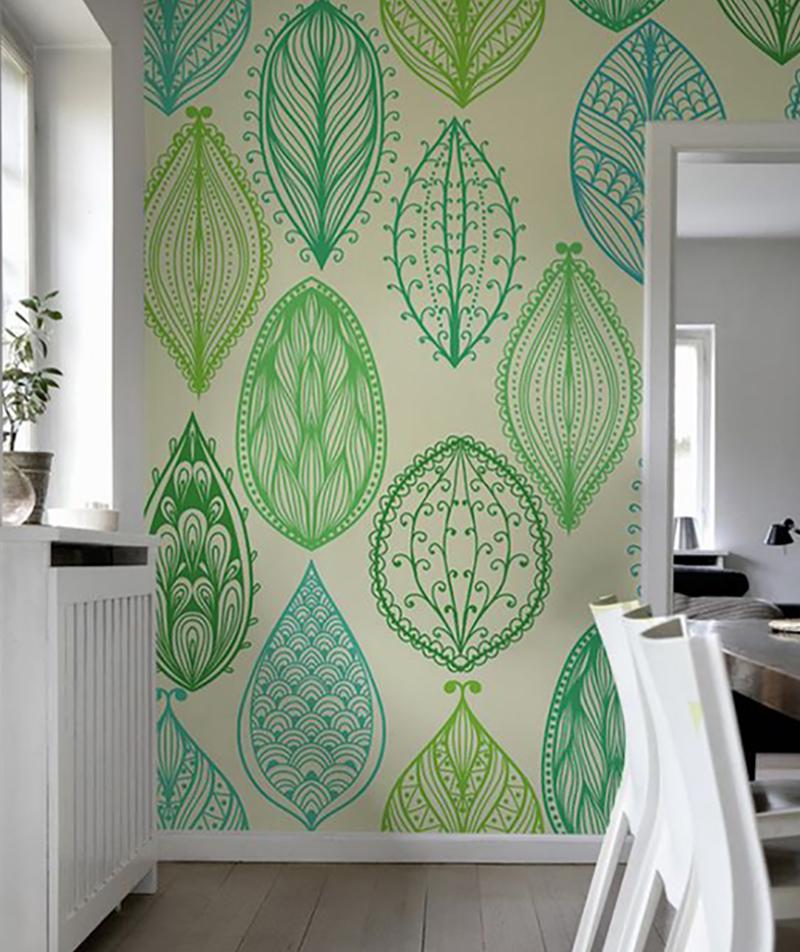 dekor interiéru v štýle minimalizmu