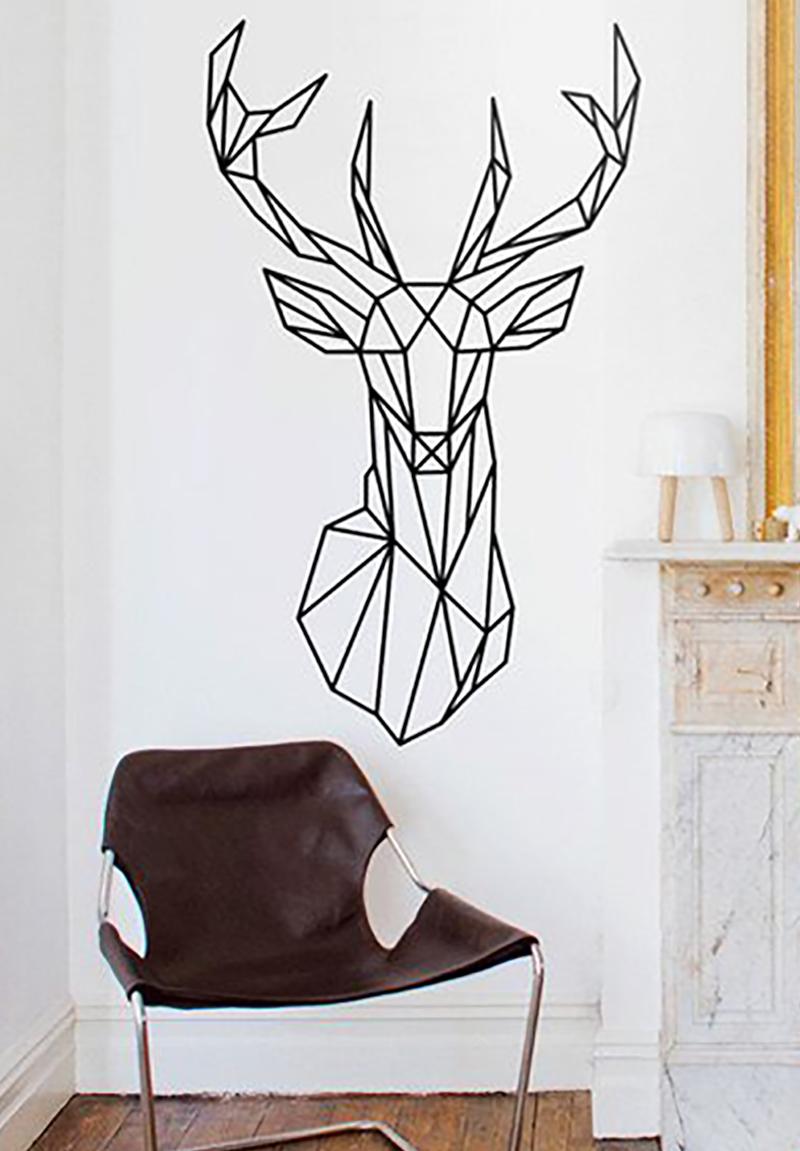 dekor interiéru v štýle Provence