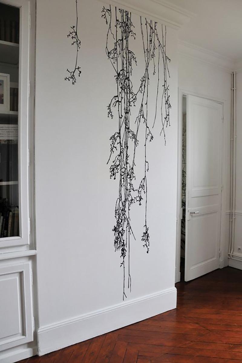 nábytok a dekorácie interiéru