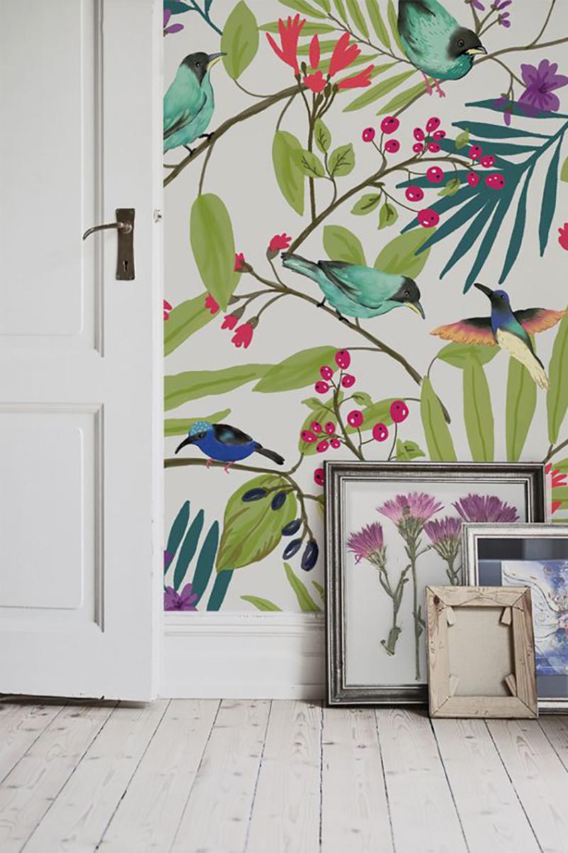 dekor a interiérových predmetov s vlastnými rukami