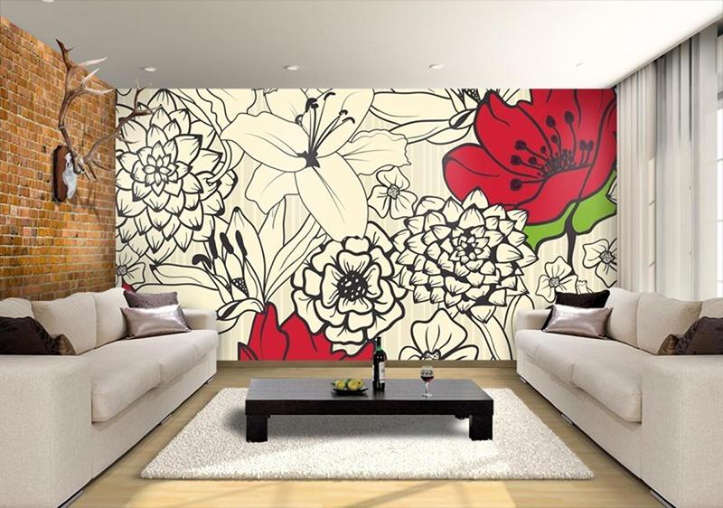 Škandinávsky štýl interiéru