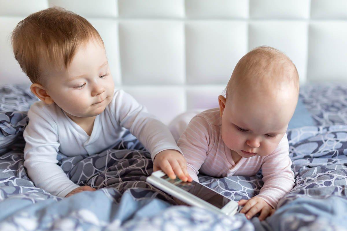 Что делать маме, родившей двойню, если один из детей оказался особенным