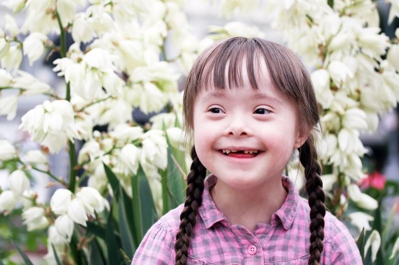 Солнечный малыш: история женщины с синдромом Дауна, которая смогла родить ребенка